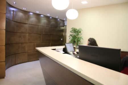 משרד להשכרה לעורכי דין