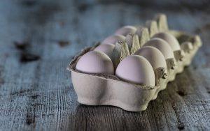 הורשת מכסות ביצים צוואה